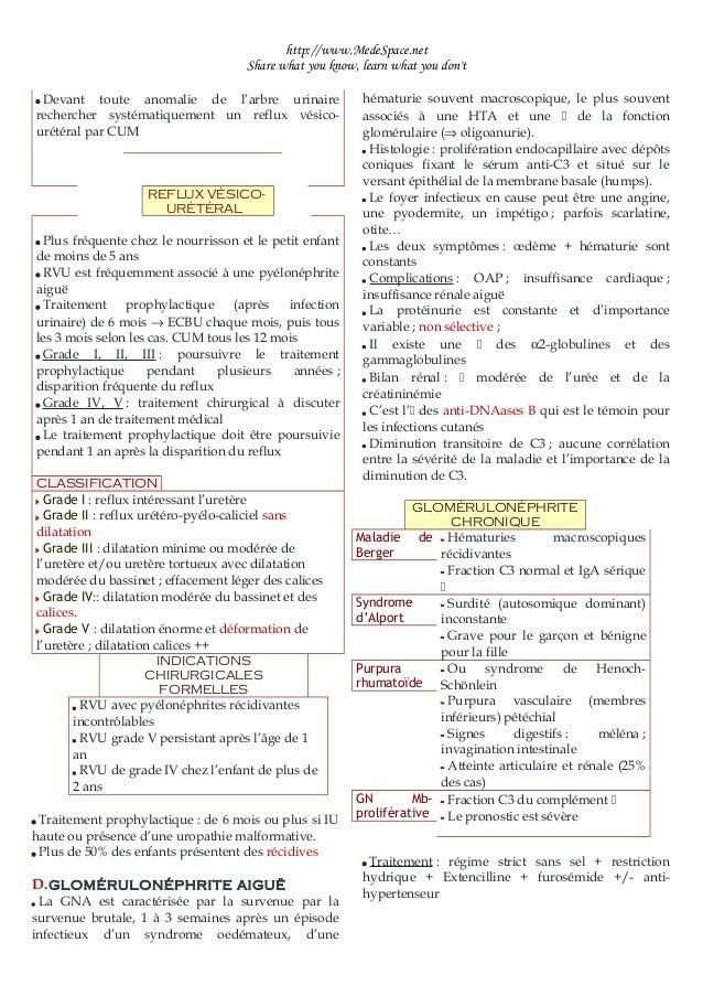 Notes De PéDiatrie Slide 3