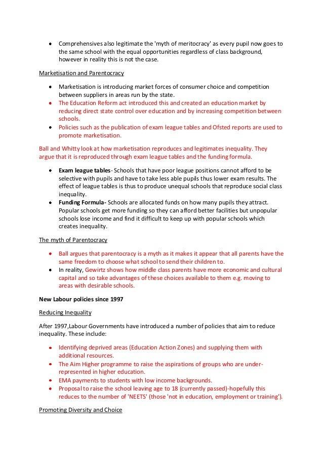 Sociolgy notes