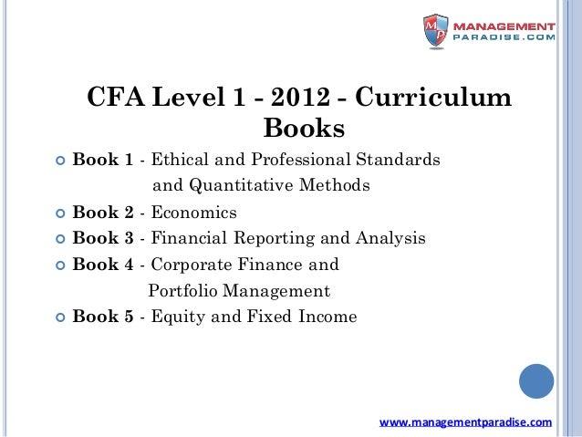 Level pdf cfa 3 2015 schweser notes