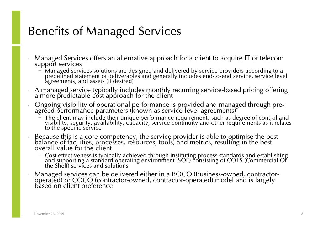 Managed service provider contract template 28 images 15 managed service provider contract template notes on managed service and outsourcing implementation pronofoot35fo Image collections