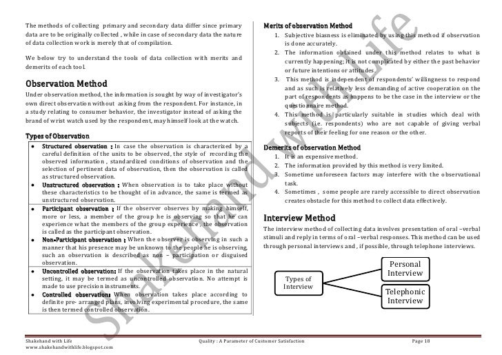 notes of methodology Methodology concept note: vcs version 3 vcs methodology concept  note template this template is for the development of concept notes for new.