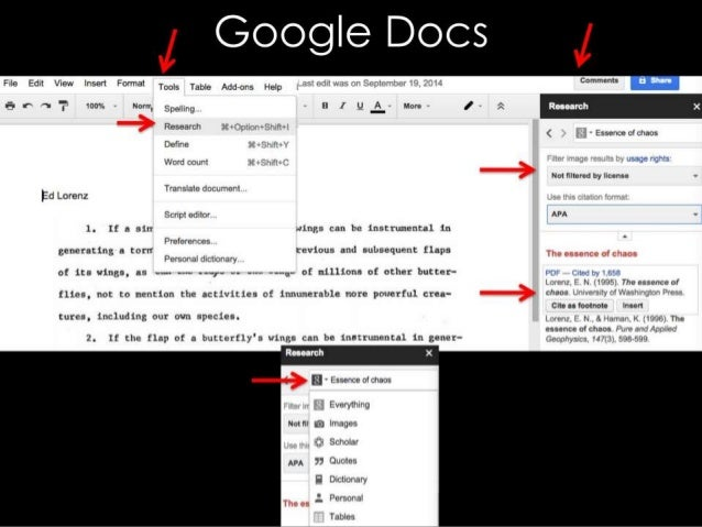 "J Google Docs                 File Ecit View Insert Formal Toms 'awe Adda"" New r ~ - . ».l C°""""""'""""' 3 A 6 r l'  mo"" ~°m' ..."