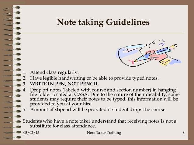 notes from 2/3 seminar