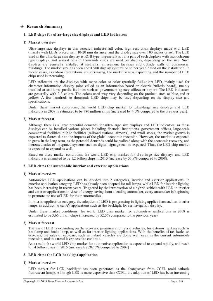 novel research paper length