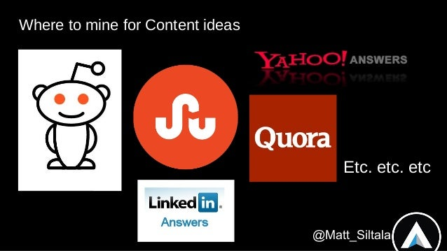 Grow By Finding Influencers• PinReach• PinPuffTools for finding out how powerful a Pinterest user is:@Matt_Siltala