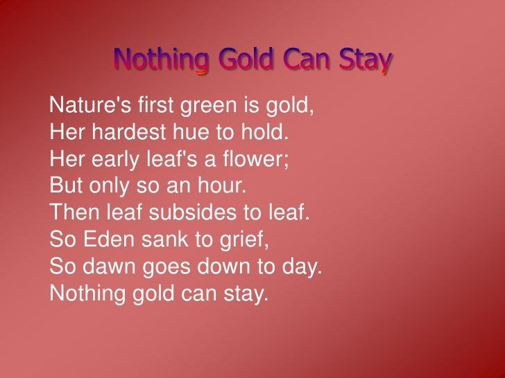 Why Is Nature S First Green Her Hardest Hue To Hold