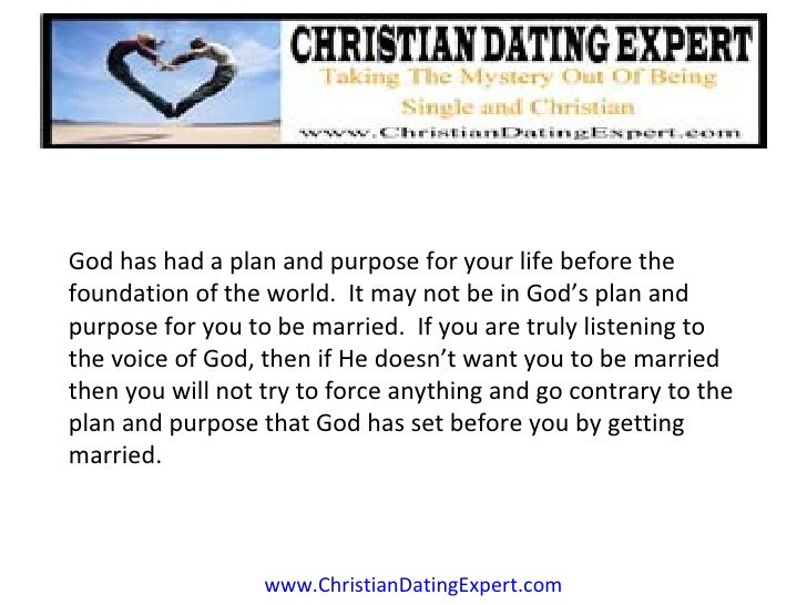 Christian dating for love is wrong