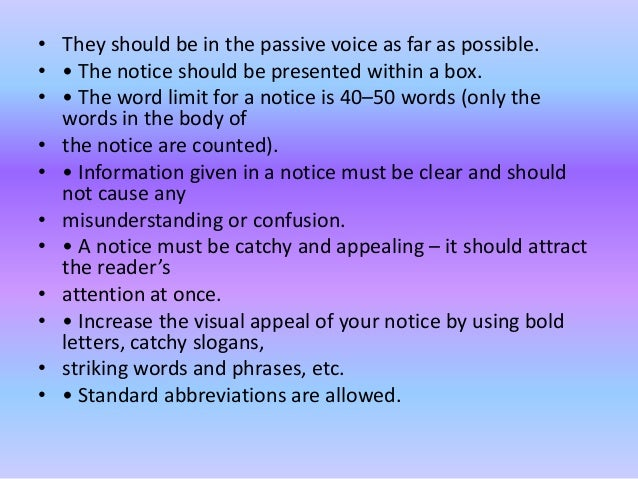 Notice writing by kuldeep bartwal deep 6 2 stopboris Images