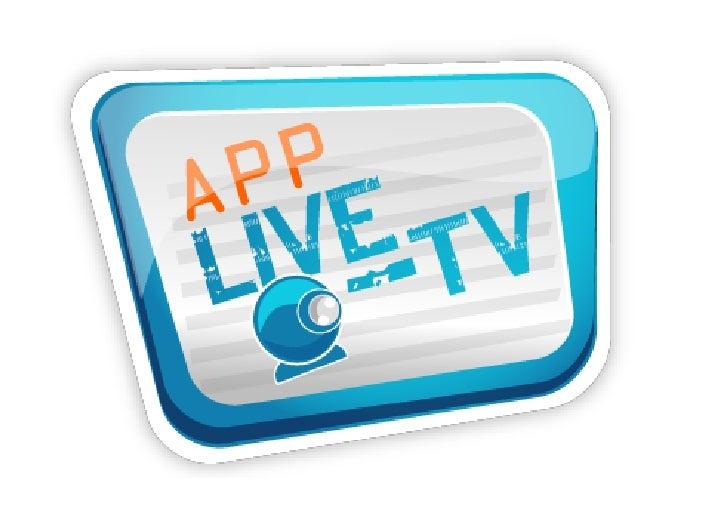 Sommaire       Cliquez sur le titre pour accéder au chapitre correspondant.Live TV, Pourquoi ? Pour Qui ?Module de diffusi...