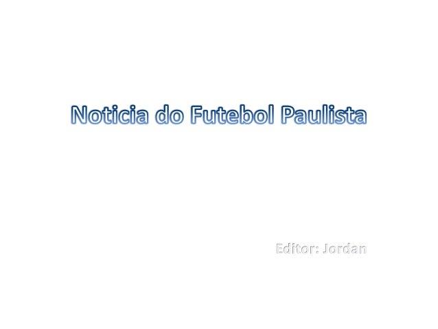 Editor: Jordan