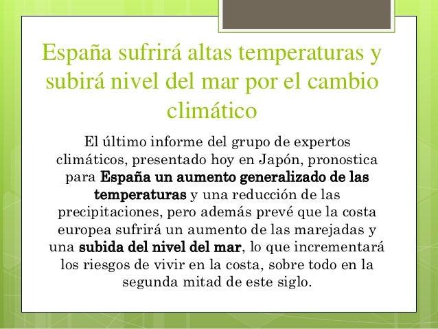 Noticias del medio ambiente for Noticias naturaleza