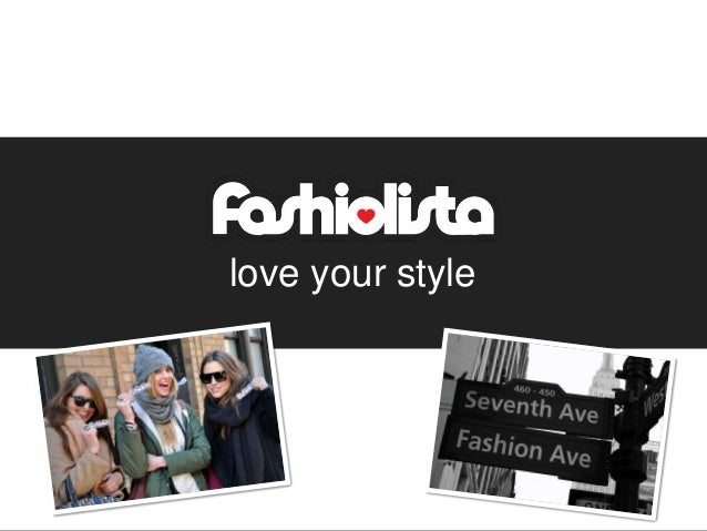 love your style