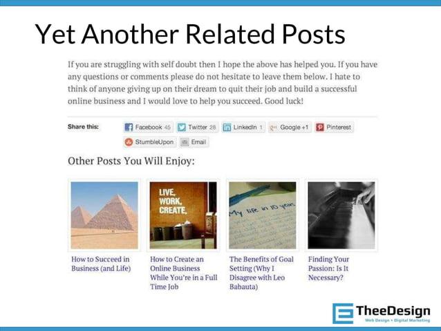 Republish Old Posts
