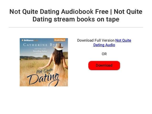 dating services on craigslist