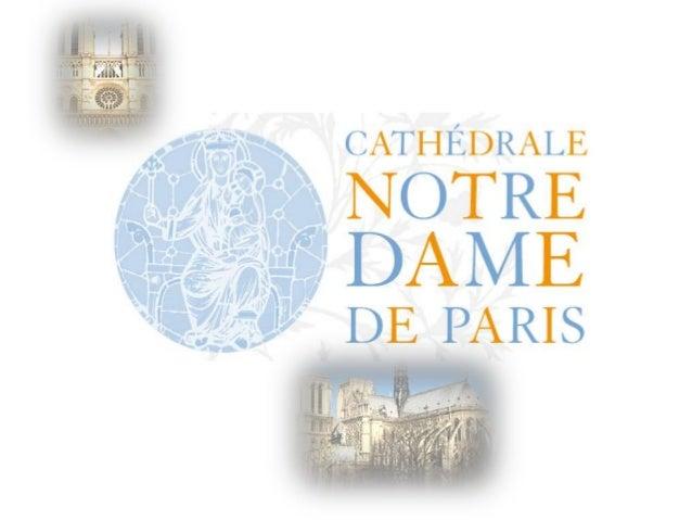 L' introduction Paris est le coeur de France et se trouve dans l' Île de France: le coeur de Paris est la Cathèdrale de No...