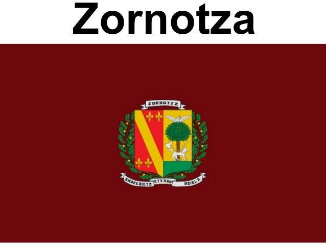 Zornotza