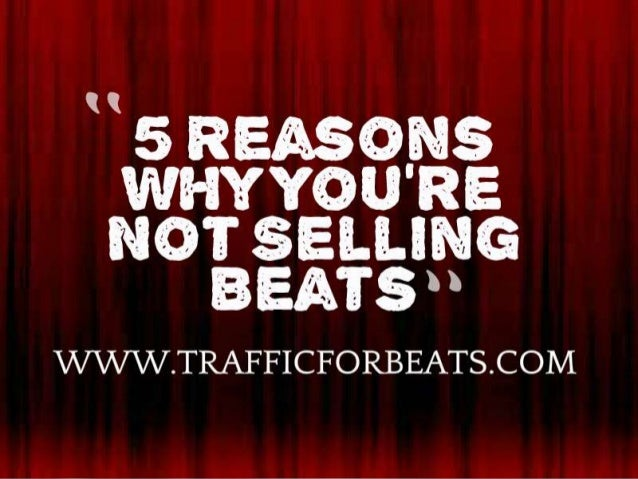 Did you know that 98% of music producers fail online within the first year of launching a beats store? Do you want to be p...