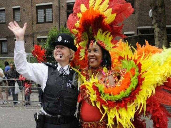 Notting Hill (Londres)- Carnival 2012