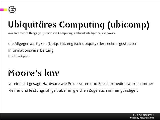 Ready or Not: No UI - the disappearance of the graphic user interface Slide 2