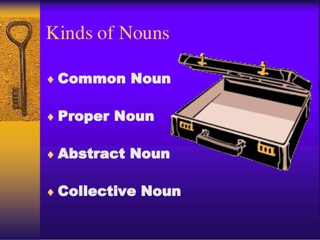Nouns Slide 3