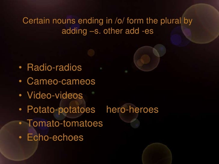 Nouns and articlesslideshows for Bureau plural form