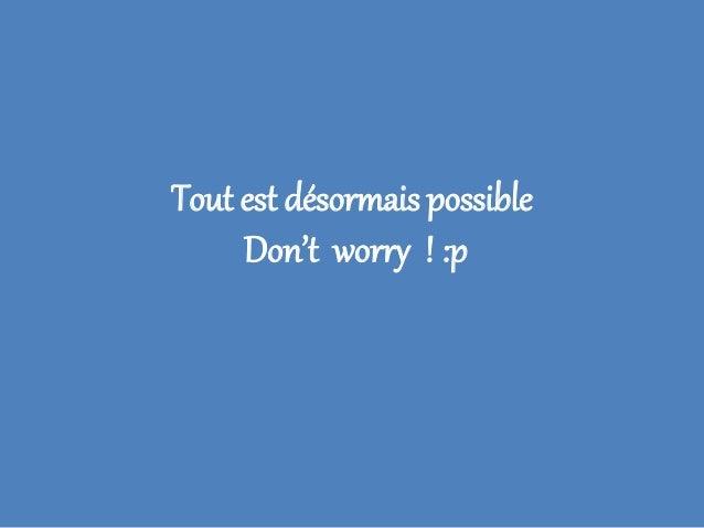 WordPress Algérie  La Semaine Du Web - 2013  BackWPup • • • • • • •  Plugin de sauvegarde le plus complet Sauvegarde de la...