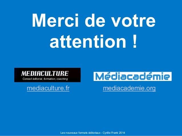Le Télégramme Les nouvelles facettes du journalisme IFRA - 2008-2009Les nouveaux formats éditoriaux - Cyrille Frank 2014 M...