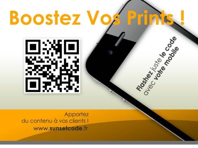 Sunset CODE Marketing Mobile en toute simplicité  Consultez nous http://www.SunsetCode.fr
