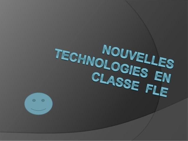 Technologies de l'utilisation quotidienne.