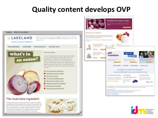 PRACE summary: Act• Content marketing is vital for cut-through in  many markets to encourage consumer  engagement and prov...
