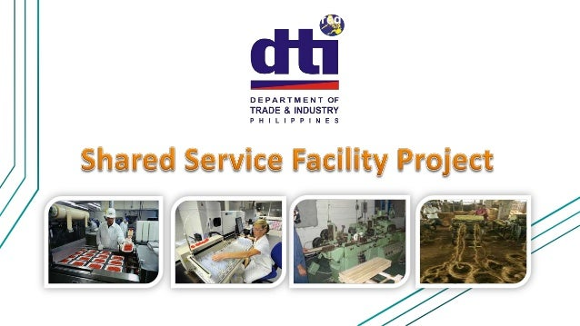 Shared Service Facility Project