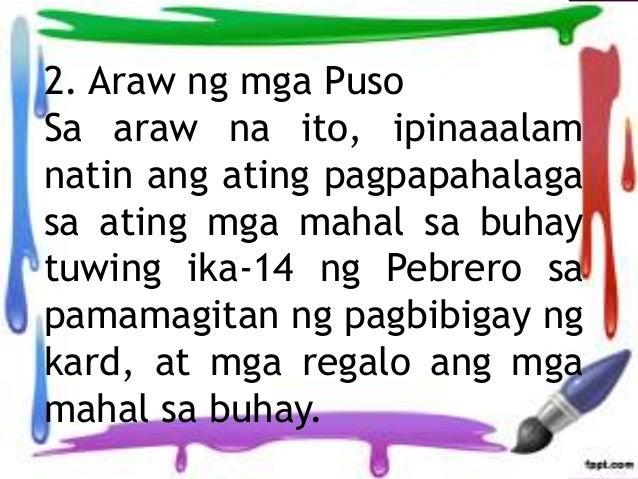ano ang kahalagahan ng balagtasan sa mga mag aaral Balagtasan is filipino form of debate done in verse the term is derived from the  surname of  sa lahat ng pag-aaral pangunahing ginagamit ang mga.