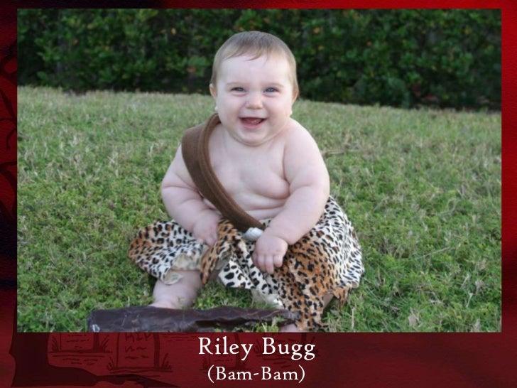 Riley Bugg(Bam-Bam)