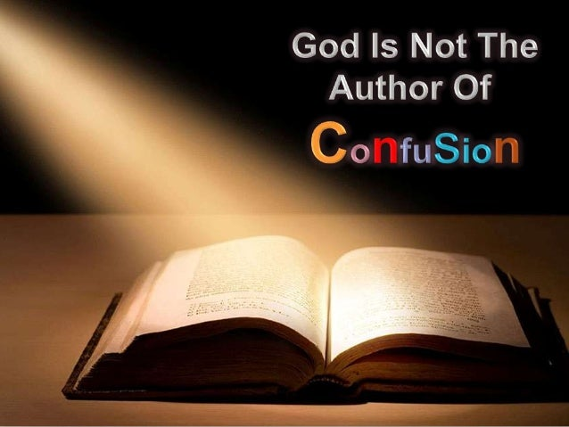 https://image.slidesharecdn.com/nov11-am-godisnottheauthorofconfusion-140115215439-phpapp01/95/god-is-not-the-author-of-confusion-1-638.jpg?cb=1389823040