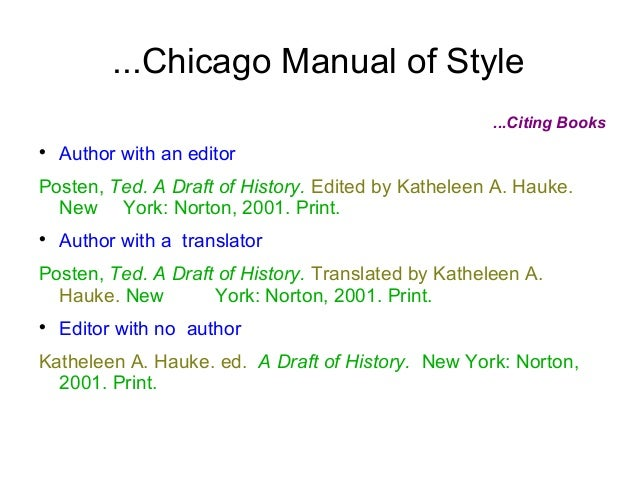 Citation and style mannuals 50 icago manual of style ting books multi volume ccuart Images