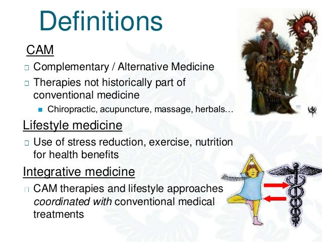 an overview of the alternative medicine and the use of chiropractic Overview complementary and alternative medicineoffices of complementary and alternative medicine use over $25,000 are more likely to use chiropractic care.