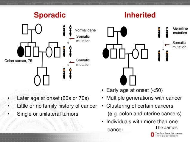 Nov 2017 Crcwebinar Genetic Testing You