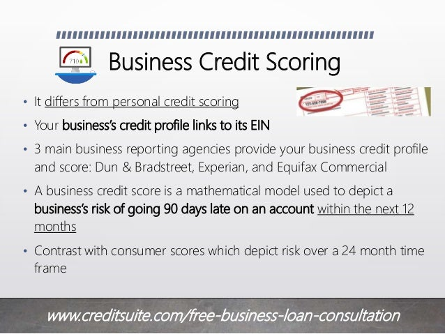 How your business credit scores are calculated business credit scoring reheart Choice Image