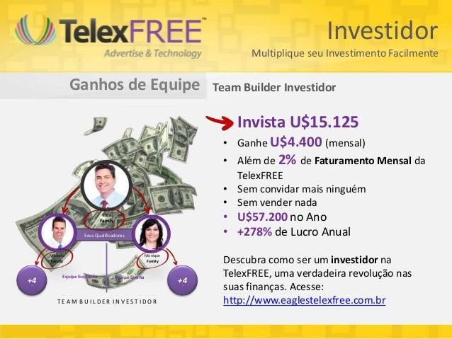 Investidor                                                                                     Multiplique seu Investiment...