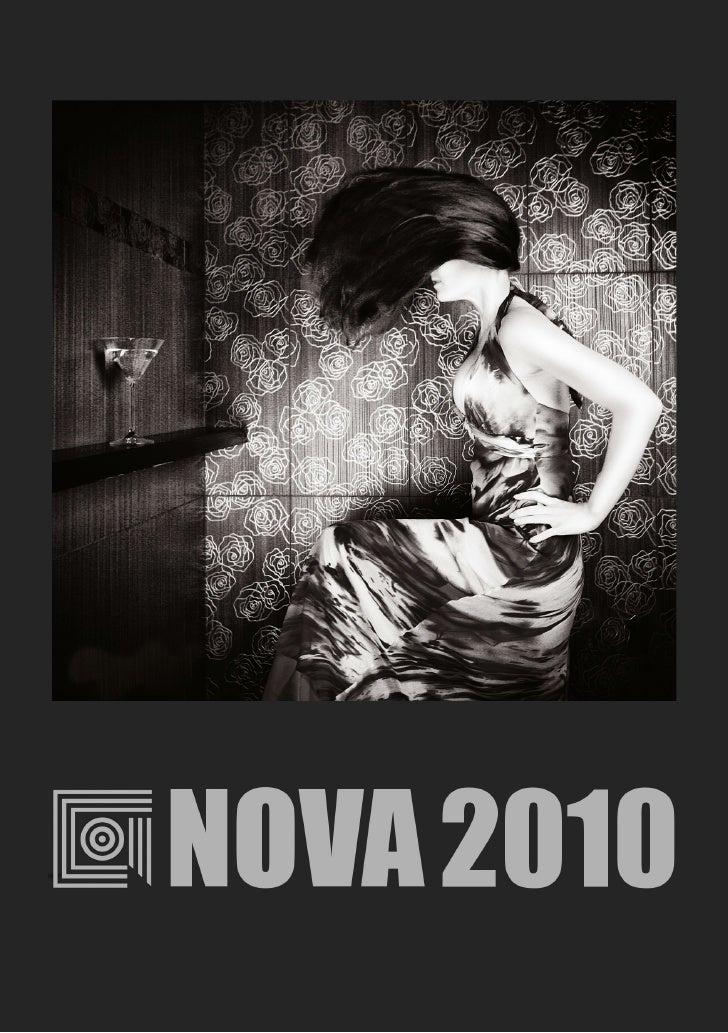 Katalóg NOVA 2010
