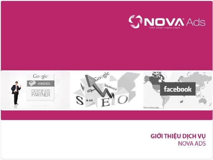 SEO & Quảng cáo Google_Nova Ads