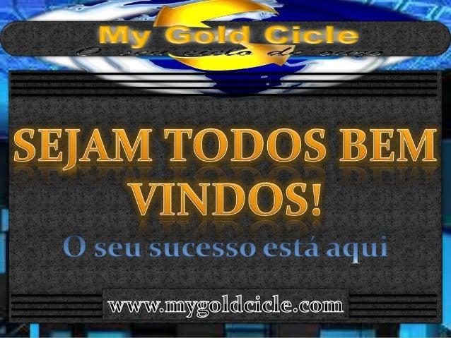 SUCESSO GARANTIDO ÉTICA TRABALHO My Gold CICLEMy Gold CICLE