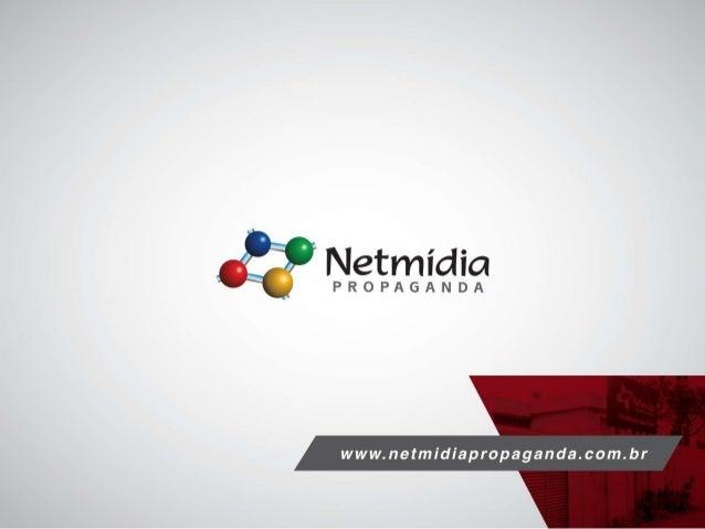 A Netmídia está entre as maiores e mais bem estruturadas agências do Centro-Oeste. É uma empresa 360º que atua nas áreas d...