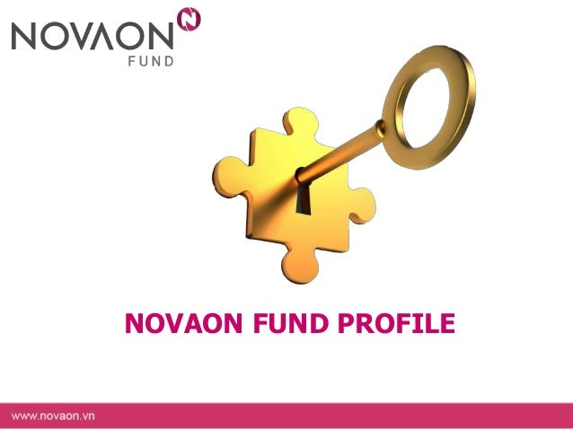 NOVAON FUND PROFILE