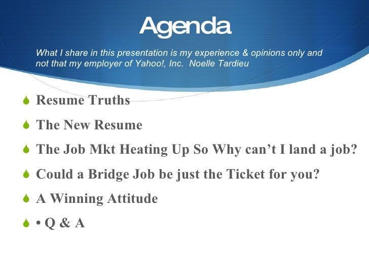 Nova Resume Presentation7