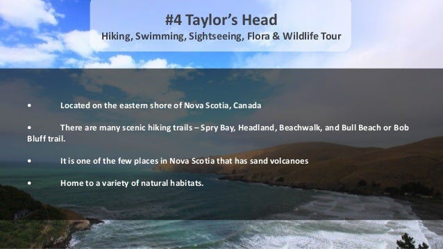 Nova scotia tours things to do in nova scotia zde