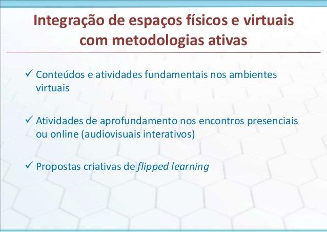 Novas metodologias para aprendizagem com tecnologias móveis