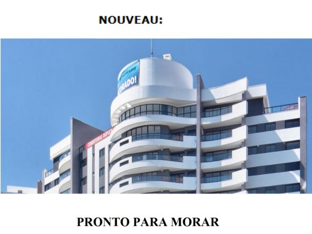 Apartamento de 114 e 130 m² privativos INF: 9609-7986