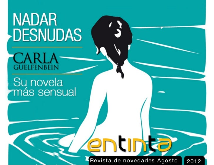 Revista de novedades Agosto   2012