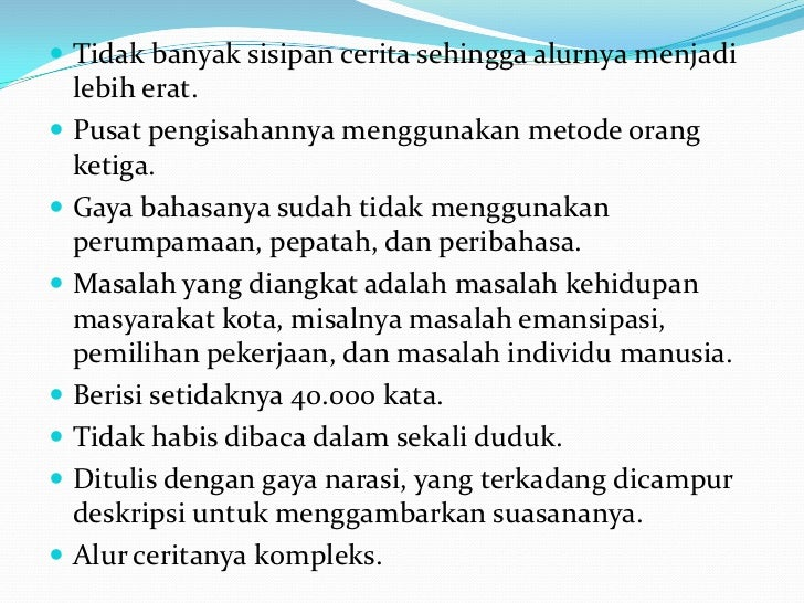 Contoh Deskripsi Watak Contoh Moo